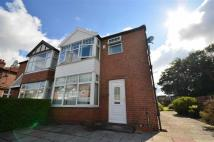 4 bedroom semi detached house to rent in Saddlewood Ave, Didsbury