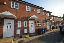 Terraced property in Boscombe Street, Reddish