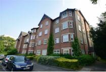Apartment in Mersey Road, Didsbury...