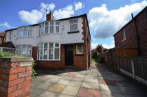 3 bedroom semi detached house to rent in Arnfield Road...
