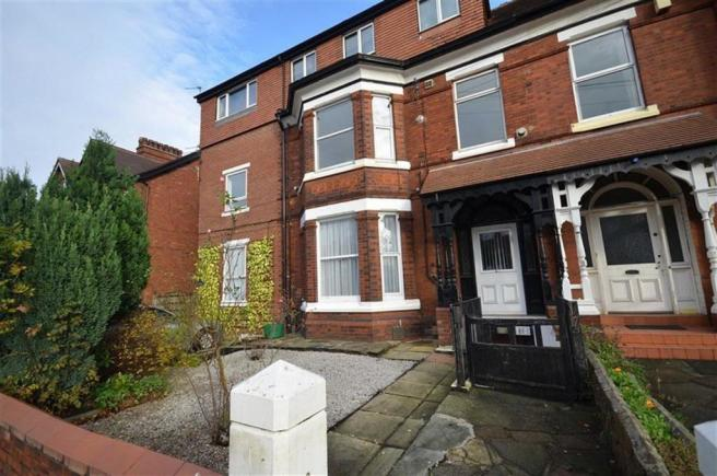 1 Bedroom Apartment To Rent In Wellington Road North Heaton Chapel Stockport Greater