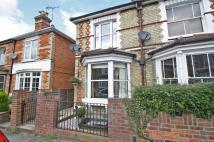 3 bedroom semi detached home to rent in Church Road, Guildford