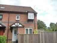 semi detached home in Guernsey Close, Burpham