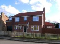4 bedroom new home in Chestnut Way, Godalming