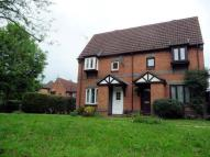 1 bedroom semi detached home to rent in Dairymans Walk, Burpham