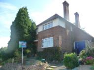 semi detached property in High View Road, Guildford