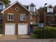 Town House to rent in Pickering Place...