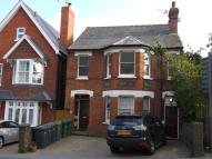 Farnham Road Apartment to rent