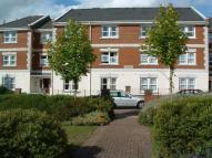 1 bed Apartment in St. Lukes Square...