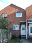 Terraced house in Foxburrows Court...