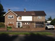Detached property in Irwin Drive, Horsham