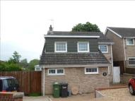Detached home in Fairmead Way...