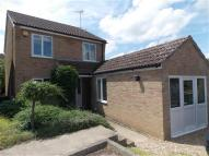 Detached house for sale in Allotment Lane, Castor...