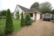 4 bedroom Detached Bungalow for sale in Sunnyfield Road...