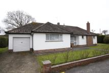 Albany Close Detached Bungalow for sale