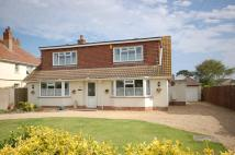 Detached property in Grove Road, Barton on Sea