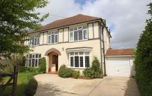 4 bed Detached house in Beach Avenue...
