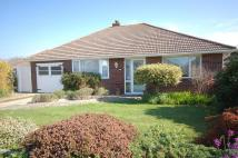 Detached Bungalow in Heathy Close...