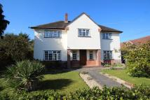 4 bedroom Detached home in Barrs Wood Road...