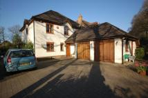 4 bedroom Detached home in Paddock View, Hordle
