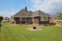Detached Bungalow for sale in Seafield Road...