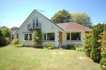 Detached Bungalow in Sunnyfield Road...