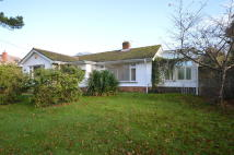3 bed Detached Bungalow in Hare Lane, Hordle