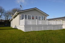 Mobile Home in Shorefield Road, Downton