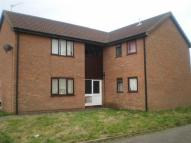 1 bedroom Studio flat in Wainwright, Werrington...