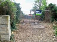 Land in Fenbridge Road for sale