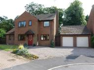 Detached house for sale in Crawford Gardens...