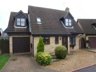 Detached property in Hythegate, Werrington...