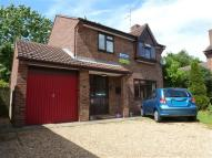 Detached house for sale in Thornemead, Werrington...