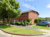 3 bed End of Terrace house for sale in Gatenby, Werrington...