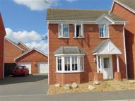 3 bed Detached property for sale in Jubilee Way, Crowland...