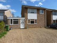 Detached home in Werrington Park Avenue...