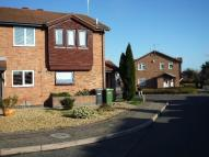 2 bedroom semi detached property for sale in Sunnymead, Werrington...
