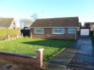 Detached Bungalow for sale in Salisbury Road...