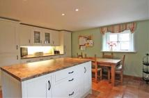 3 bed Cottage for sale in The Green, Werrington...