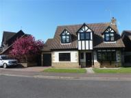 Hythegate Detached property for sale