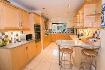 Detached property in Cherry Orton Road...