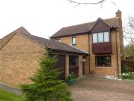 4 bed Detached house in The Rookery...