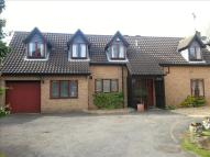 4 bedroom Detached property in Crabapple Green...