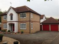 4 bedroom Detached property in Borthwick Park...