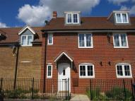 Violet Way Terraced house for sale