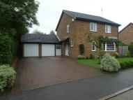 Detached home for sale in Walnut Way, Stilton...
