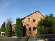 1 bedroom End of Terrace property in Violet Way, Yaxley...