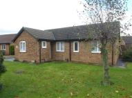 Rectory Way Detached Bungalow for sale