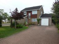 4 bed Detached property for sale in Papyrus Way, Sawtry...