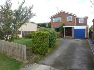 4 bed Detached house for sale in Windsor Road, Yaxley...